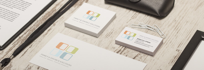 Law Firm Website and Collateral